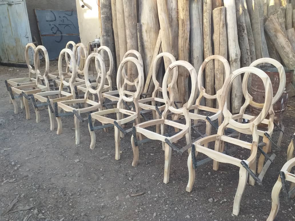 صنایع چوبی آنلاین